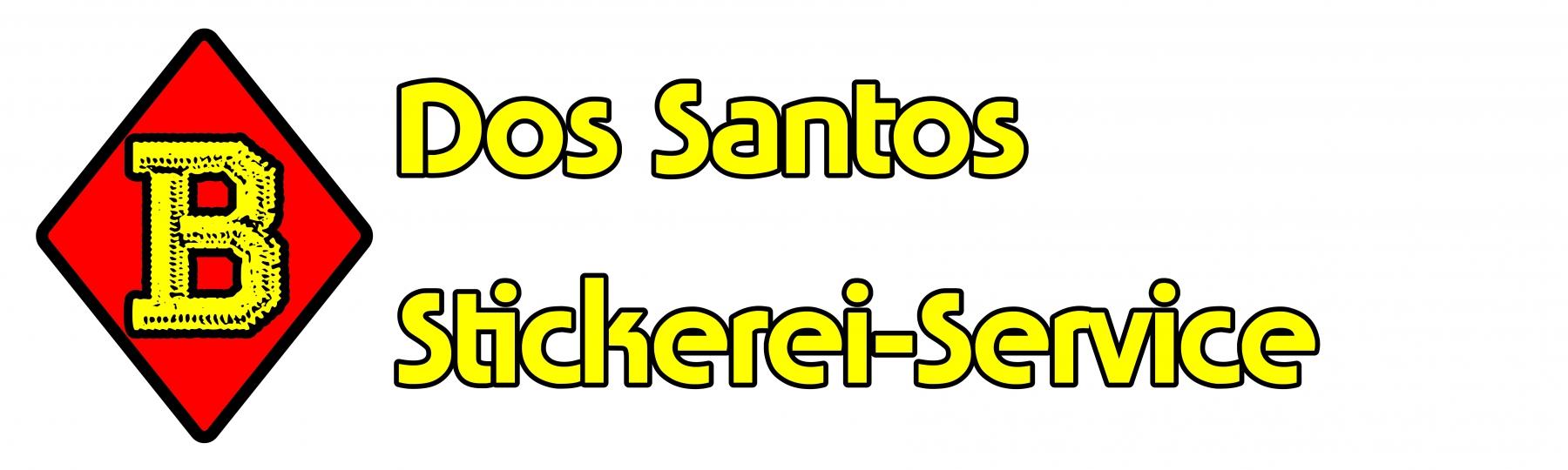 Logo für eine Stickerei