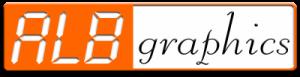 ALBgraphics.de Logo